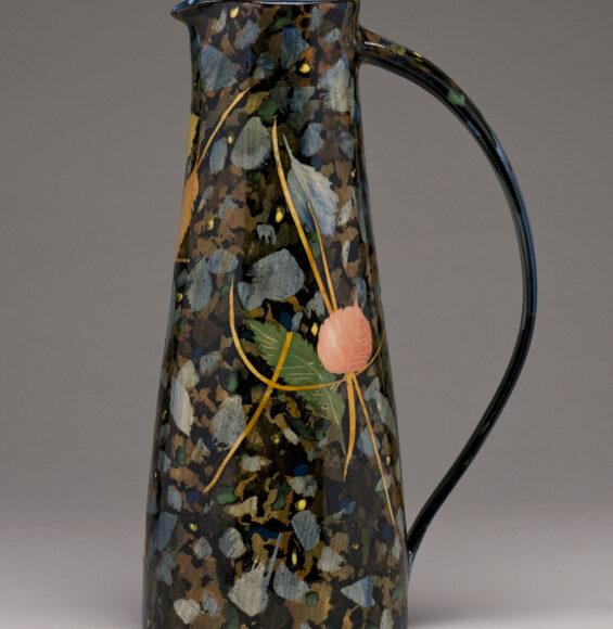 Very tall jug 31cm, Scatterings. £295
