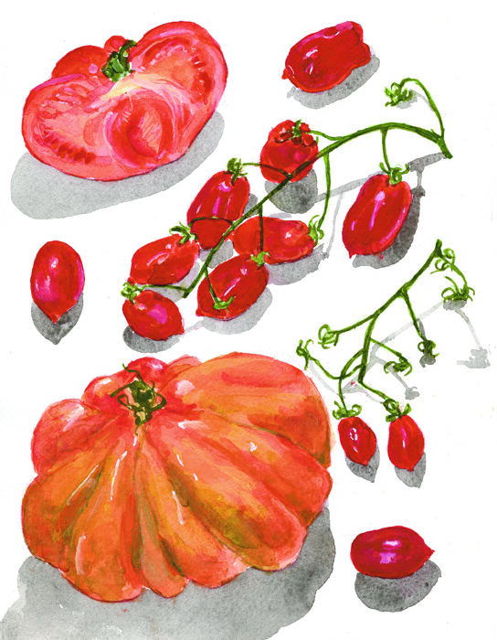 pomidoro copy