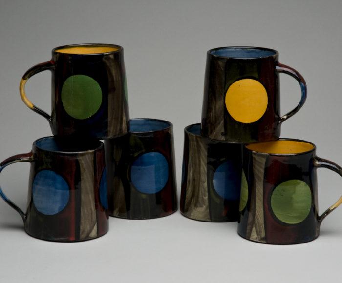 Mugs £35 each