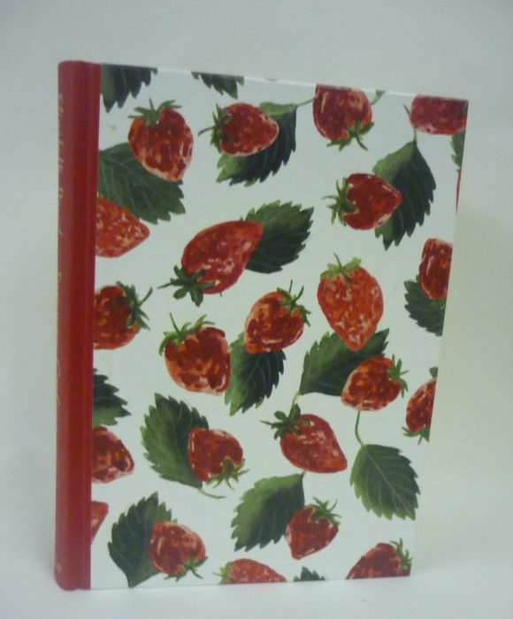 Summer cooking cover design 001